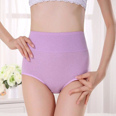 Panty High Waist Breathable