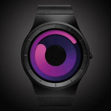 Super Cool Alien Quartz Watch - GaGodeal