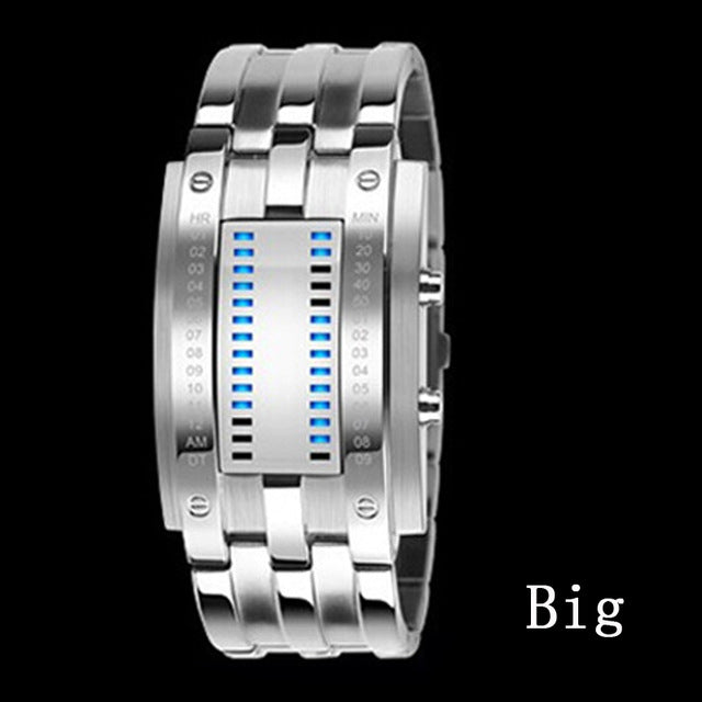 2018 Fashion Creative Luxury Lovers'  Wristwatch - GaGodeal