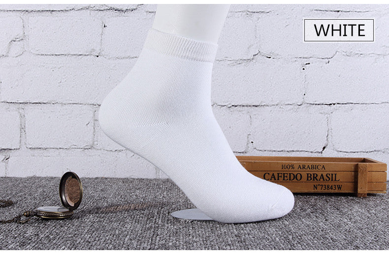 100% Cotton High Quality Sock - GaGodeal