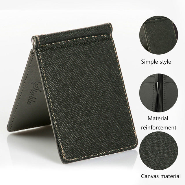 Hot Sale PU Leather Wallet