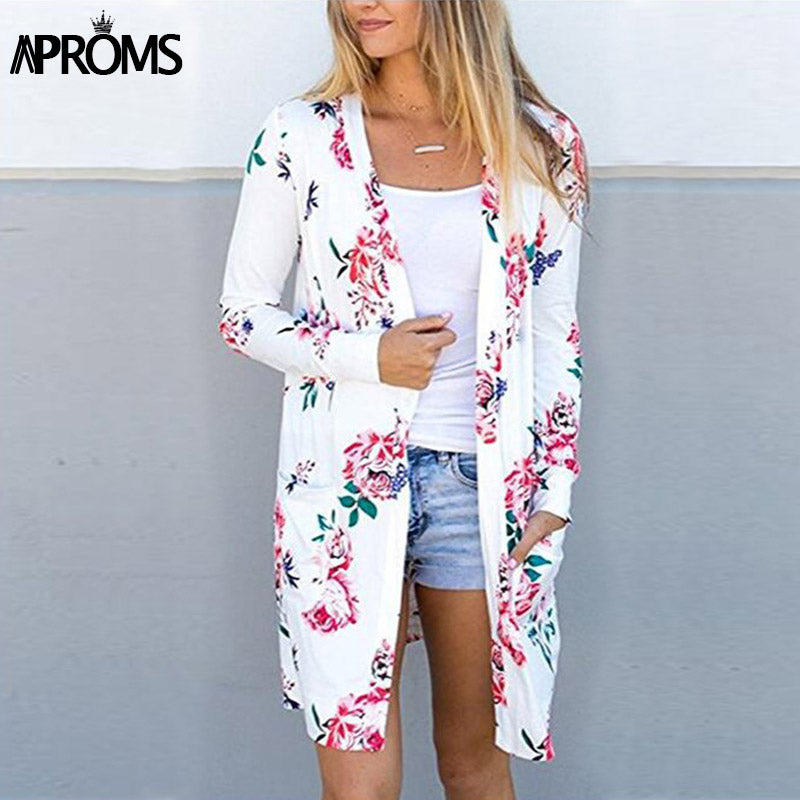 Aproms Cute Floral - GaGodeal