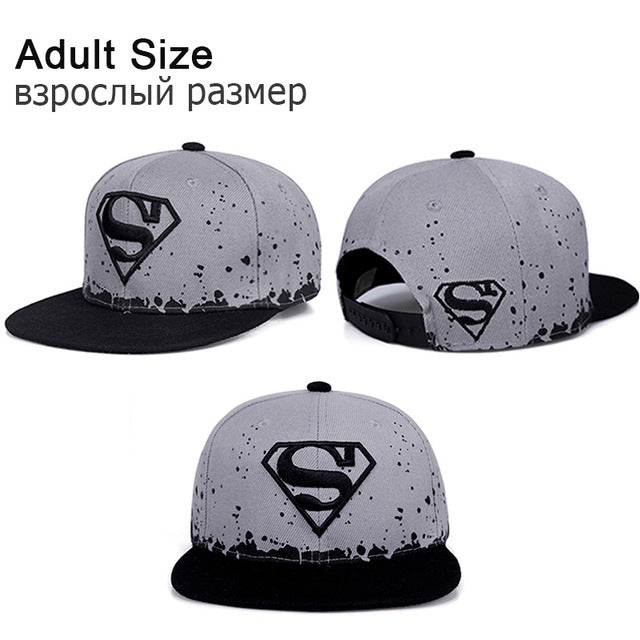 Hip Hop Sun Cap For Adult & Children - GaGodeal
