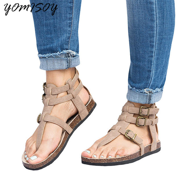 Casual Shoes Female - GaGodeal