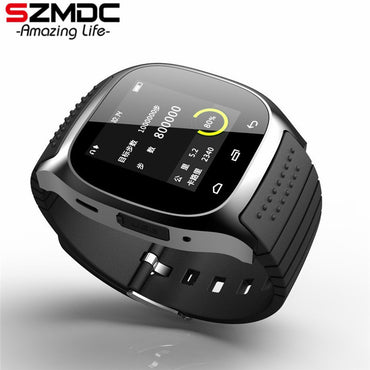 SZMDC Luxury Wristwatch M26 - GaGodeal