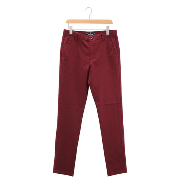Cotton Fashion Pants - GaGodeal