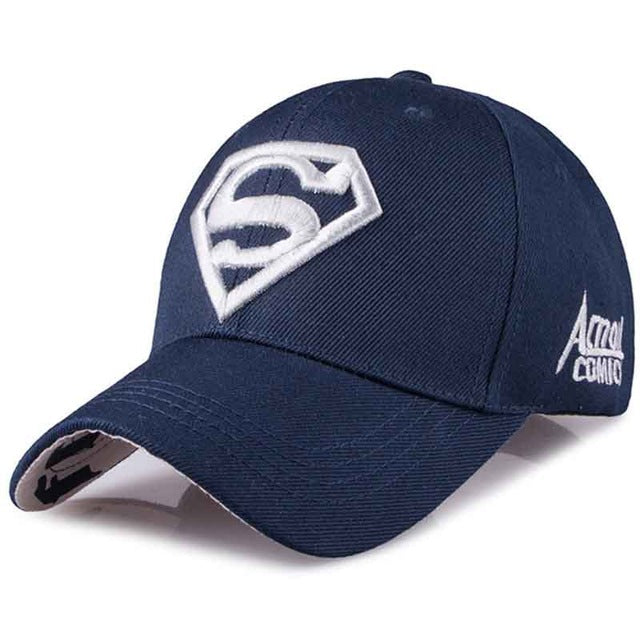 Superman Cap - GaGodeal