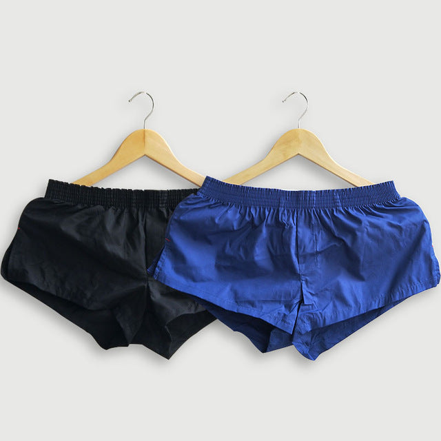 Men Underwear Boxer Shorts Trunks