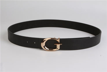 Ladies belts fashion