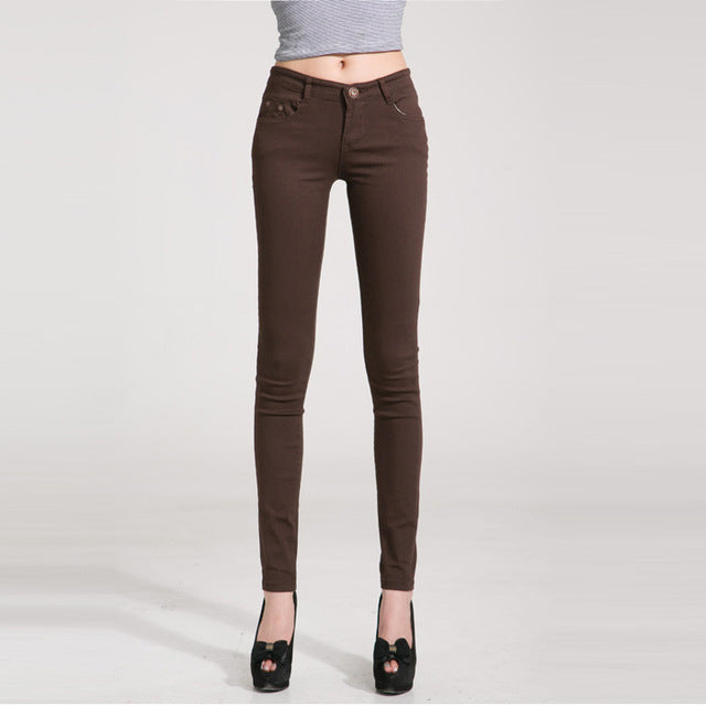 Candy Jeans  Spring - GaGodeal