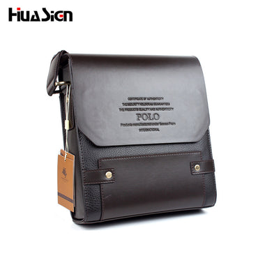 Hot Sale Composite Leather Crossbody Vintage Fashion Bag - GaGodeal