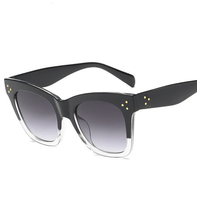 Square Sunglasses Women