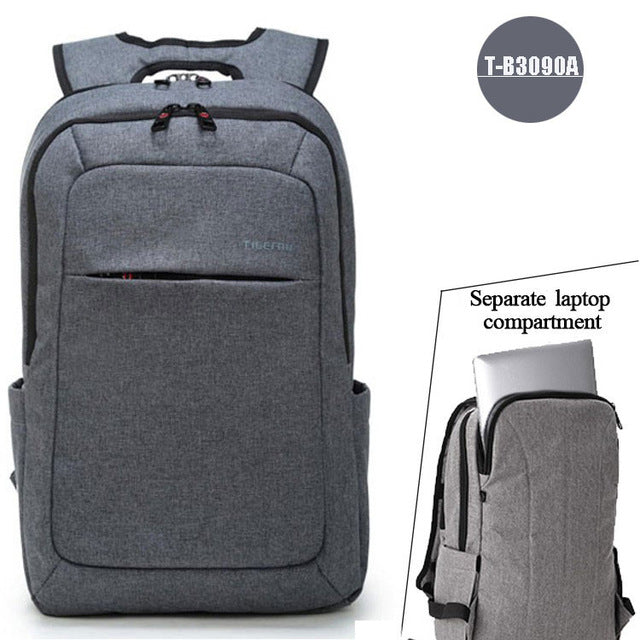 Anti-thief Backpack - GaGodeal