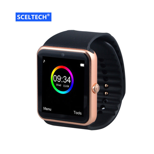 X1 Bluetooth Smart Watch - GaGodeal