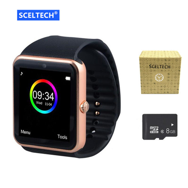 SCELTECH X1 Bluetooth Smart Watch