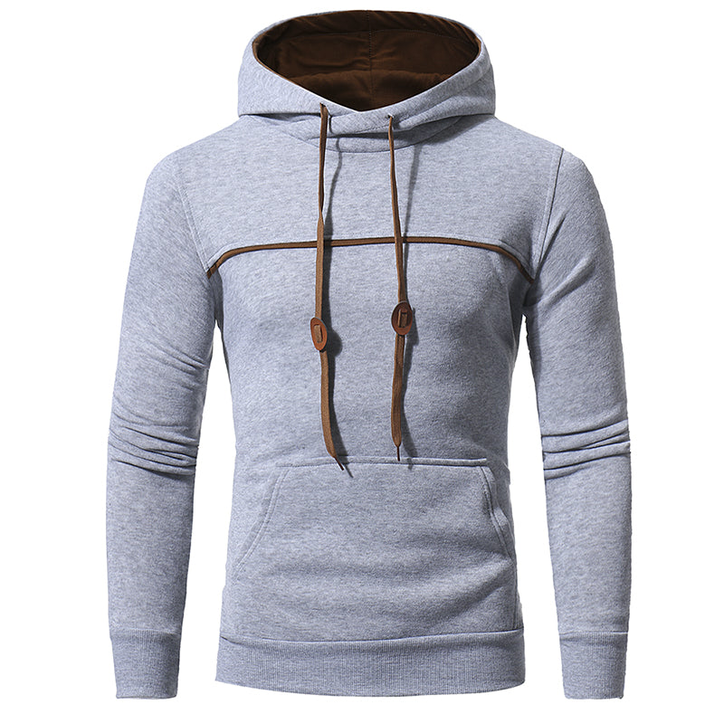 Hot Selling Hooded Men Hoodies
