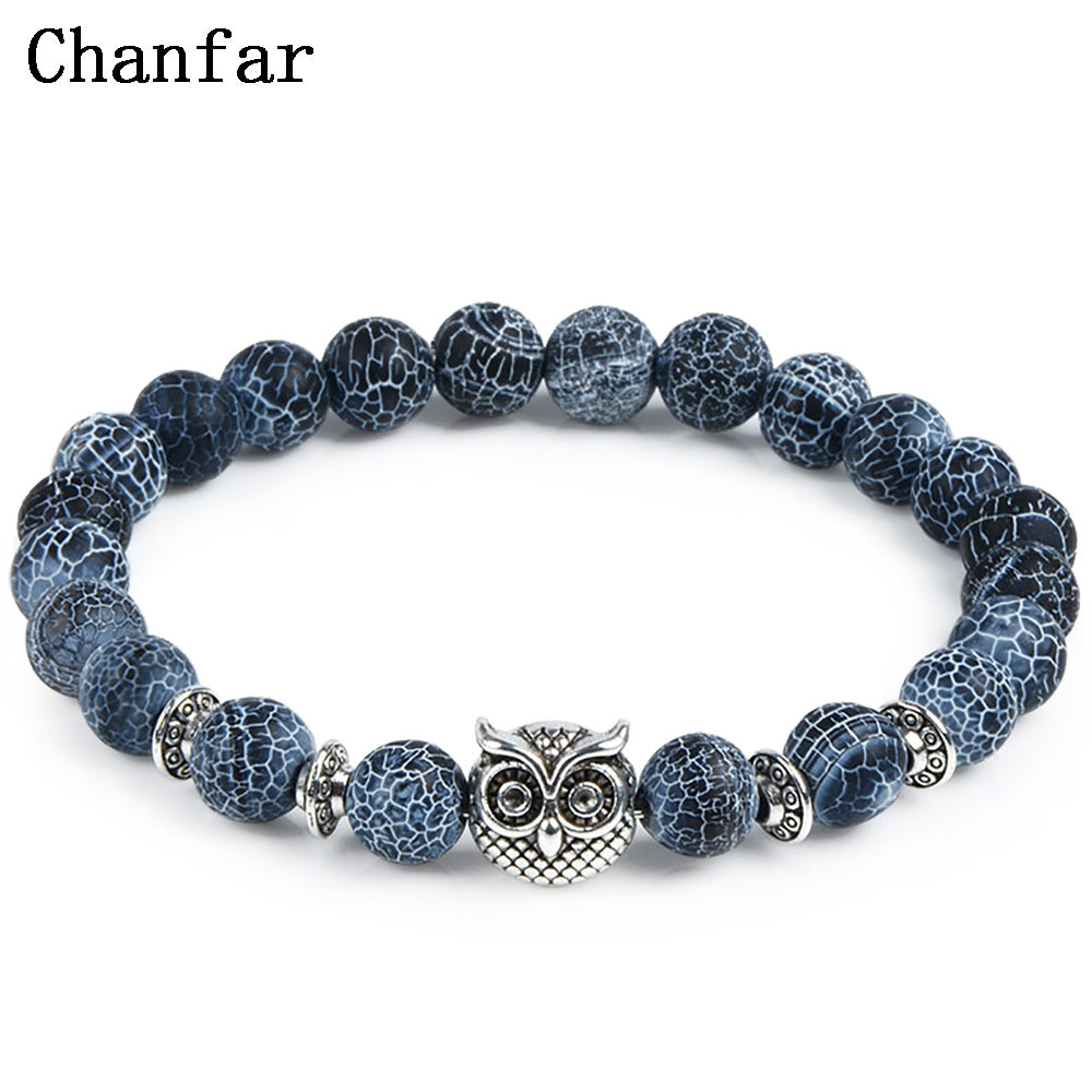 Beads Bracelets Bangles Charm Natural Stone