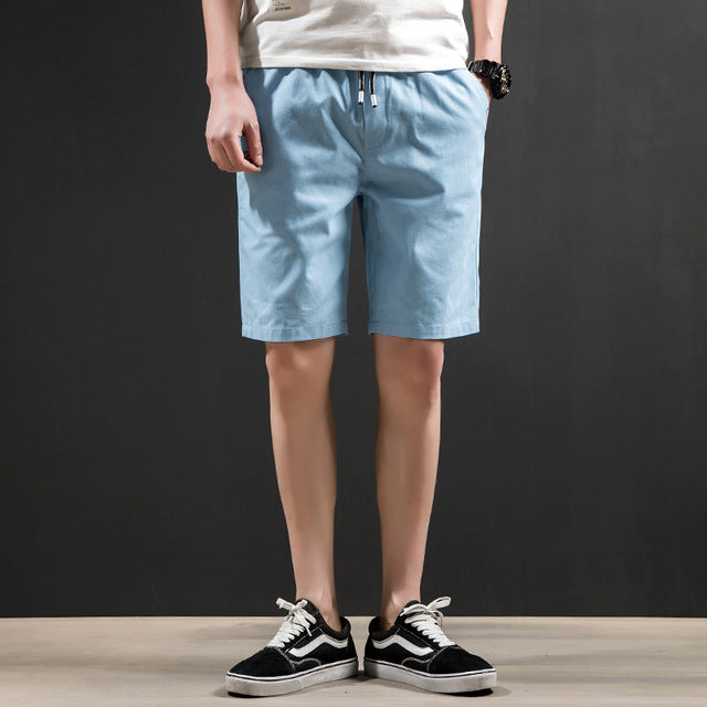 Breathable Cotton Short - GaGodeal