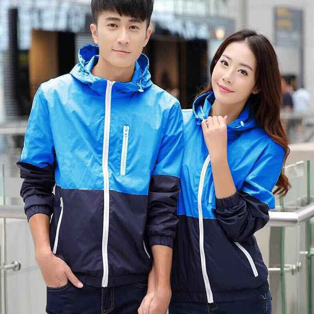 High Quality Couple Jacket - GaGodeal