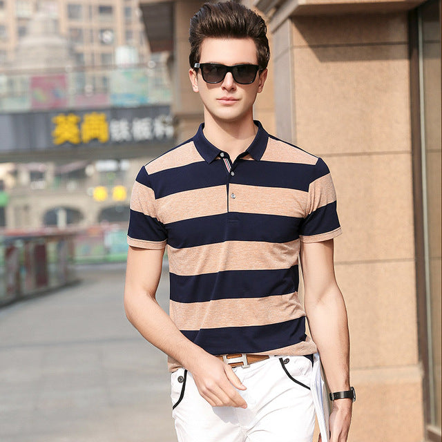 New Fashion Polo T-Shirt