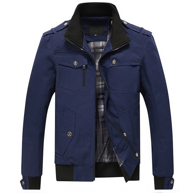 Casual Men's Jacket - GaGodeal