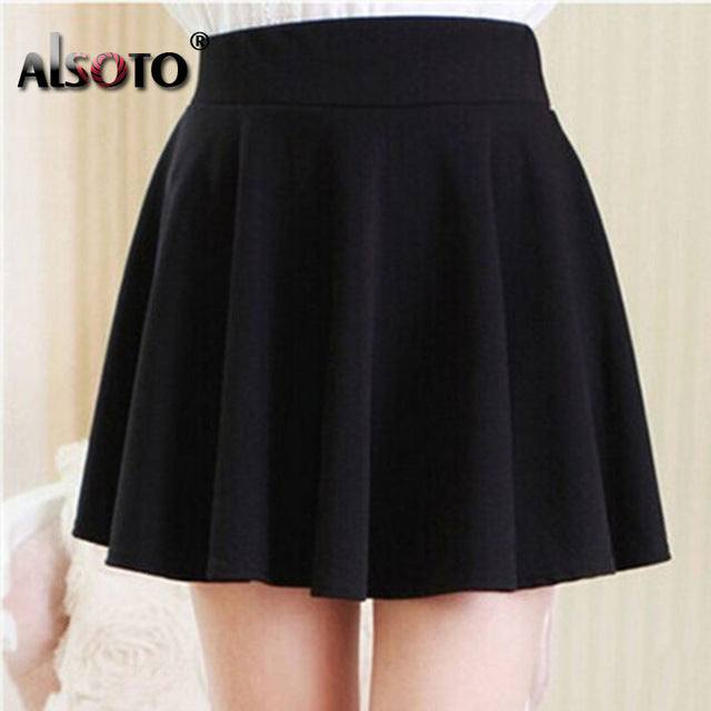 Sexy Skirt for Girl
