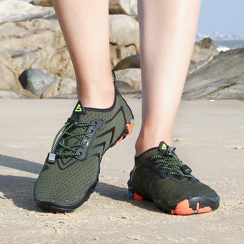 Breathable Aqua Shoes - GaGodeal