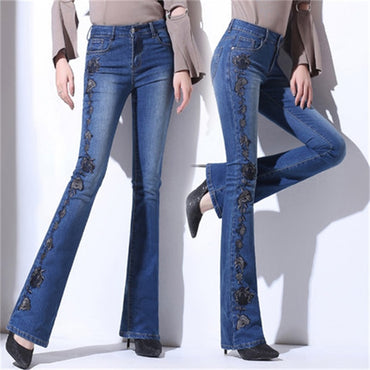 New Woman Jeans Bell Bottom
