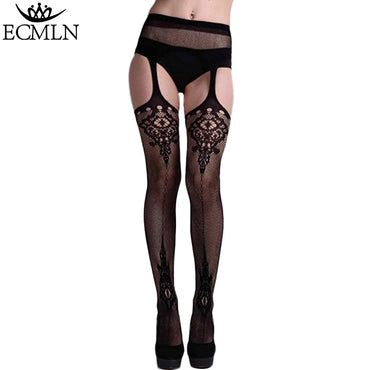 Hollow Out Tights Lace Sexy - GaGodeal