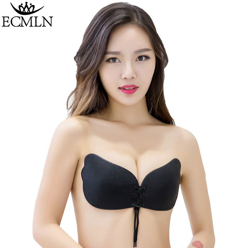 Women Invisible Bra