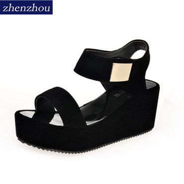 woman sandals new style