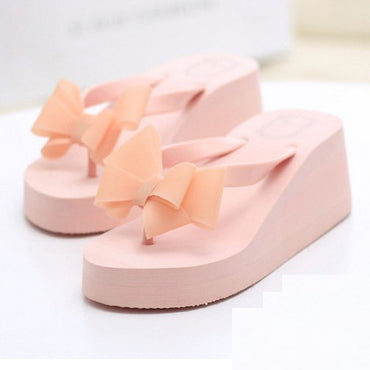 Flowers Wedges