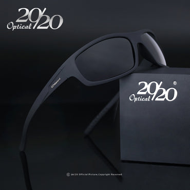 New Polarized Sunglasses