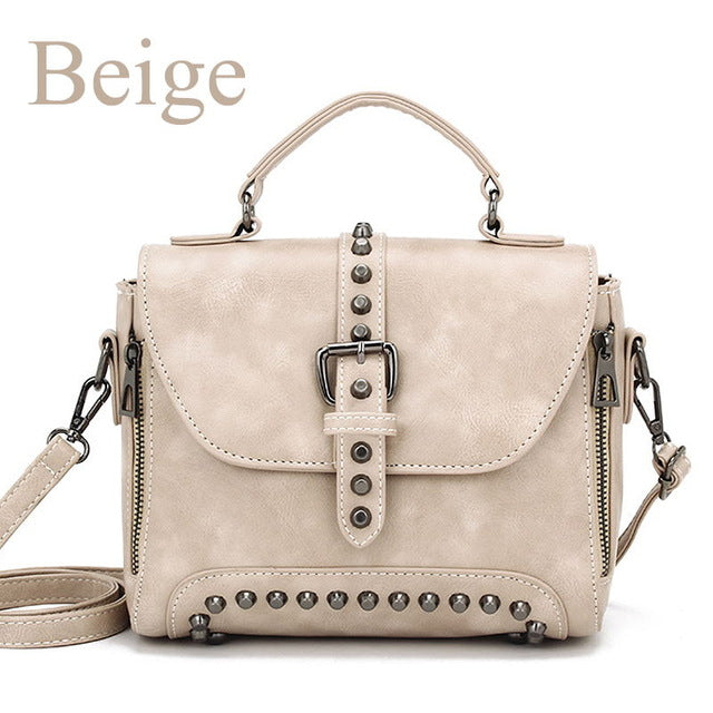 Vintage Leather Bags - GaGodeal