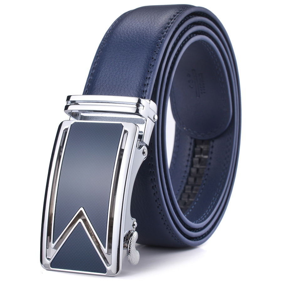 2018 Cowhide Genuine Leather Belts - GaGodeal