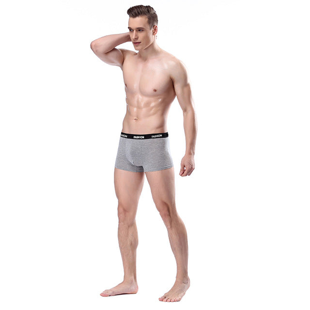 Soft Breathable Underwear
