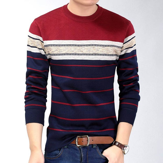 Fashion Pullover Sweaters
