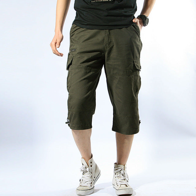 Military Style Short - GaGodeal
