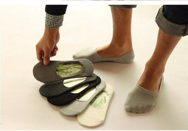 Men's sock slippers - GaGodeal