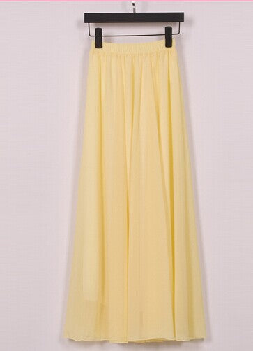 Long Skirt Elegant - GaGodeal