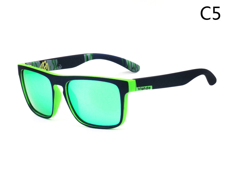 Viahda Polarized Sunglasses