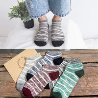Hot Sale! Men Women Cotton Casual Sock