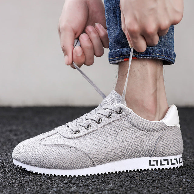 2018 New Mens Casual Shoes