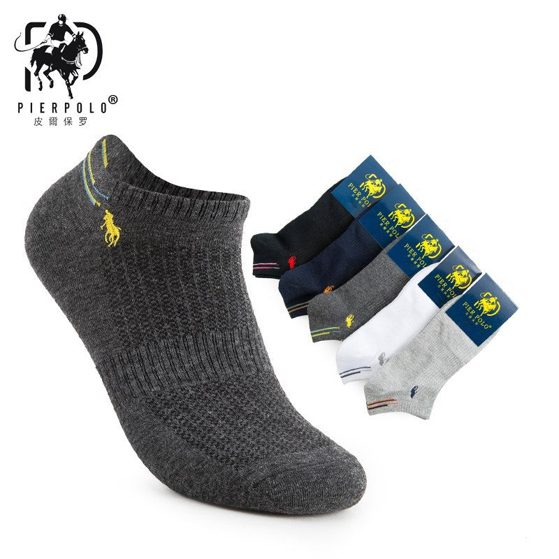 Standard compression socks