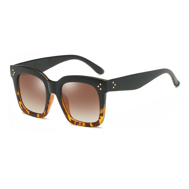 Square Luxury Sun glasses
