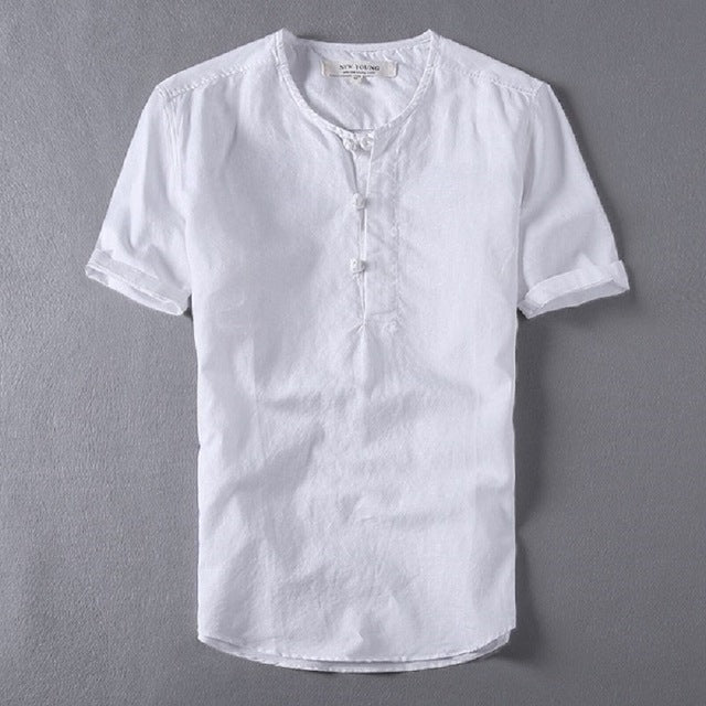 Breathable Shirt New Fashion 2018 - GaGodeal