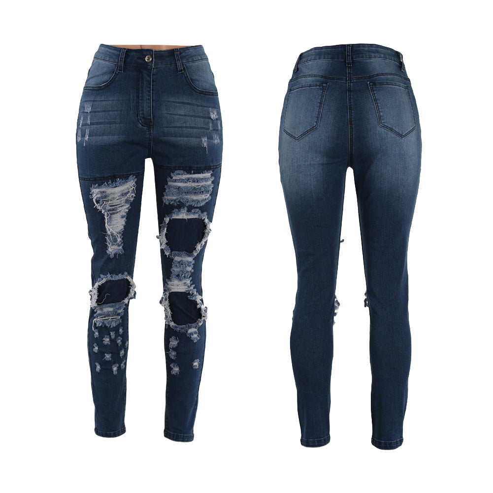 Cool Skinny Pencil Pants - GaGodeal