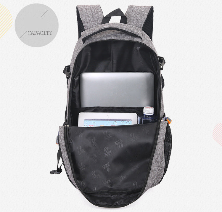 2018 New Fashion Men's Backpack