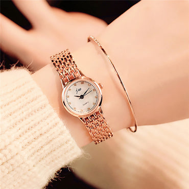 HOT Luxury Women Business Wrist Watch