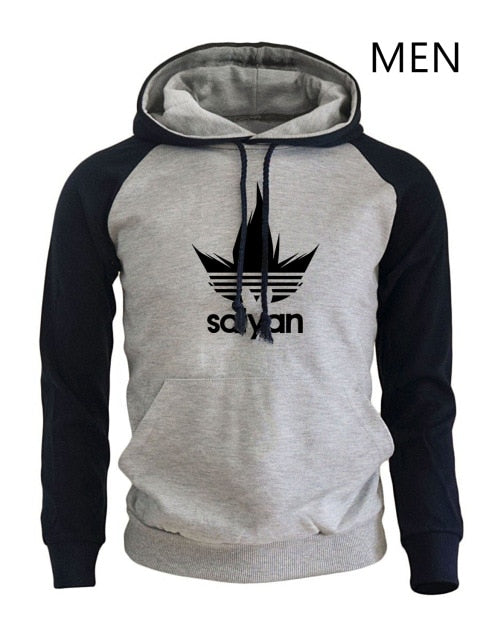 New Hot Sale Raglan Hoody